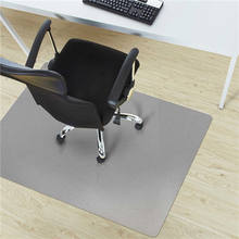 PVC Office Carpet Mat Chair Floor Protector