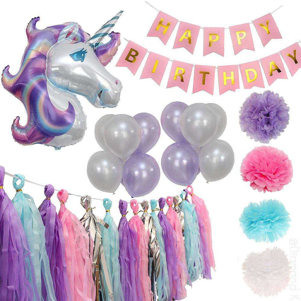 free custom designs party decoration supply birthday party supplies