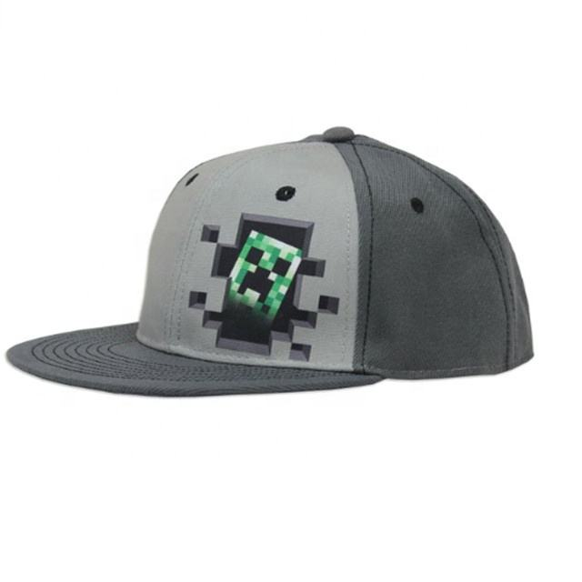 2020 Fashion Hot Sale Hip-Hop Cap High Quality Cap Snapback Manufacturer from China