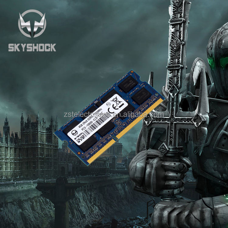 In lager Full kompatibel <span class=keywords><strong>ddr2</strong></span> 4GB 204 pin SODIMM laptop <span class=keywords><strong>ram</strong></span> mit ETT chips