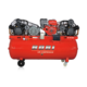 Factory manufacturing piston double cylinder air compressor