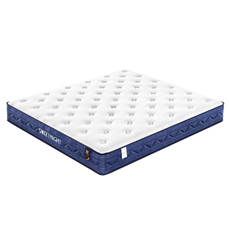 Compressed Foam Mattress Euro Queen King Size Compress Pocket Spring Memory Foam Bed Mattress For Hotel Price