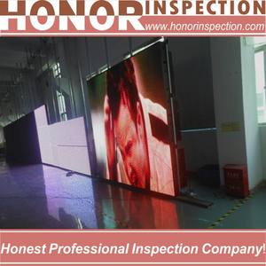 saso certificate coc conformity inspection daewoo led tv