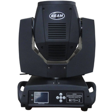 230W Moving Head 7R Sharpy Beam Light Stage Lighting Equipment