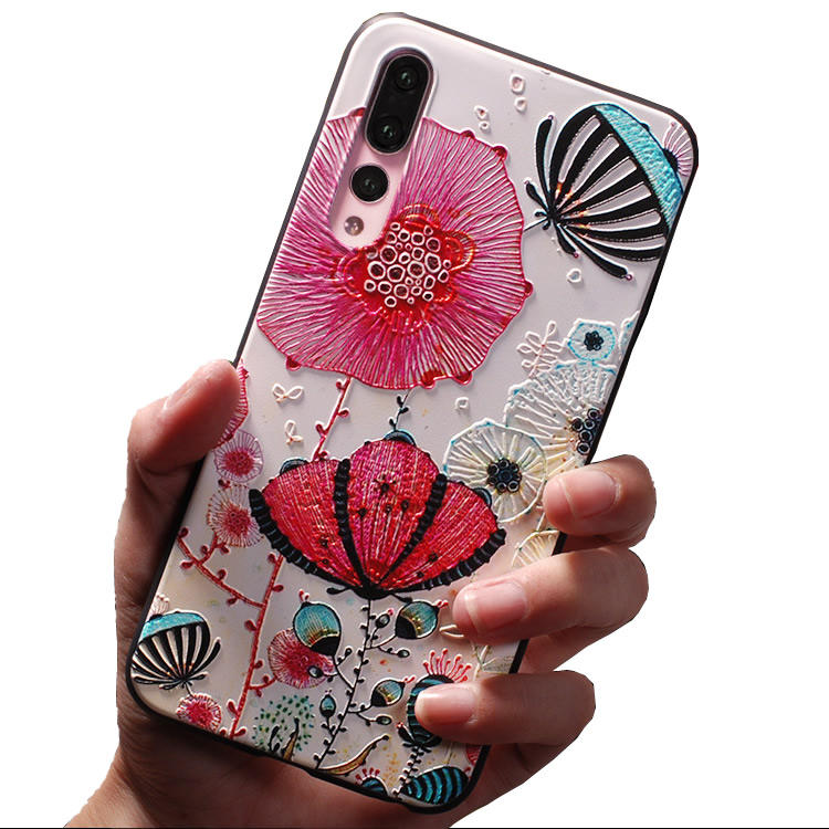 Mobile Cell Phone Case for INFINIX/ITEL/TECNO X627/smart 3plus/X626/infinix S4 cover the emboss painting customized Cover