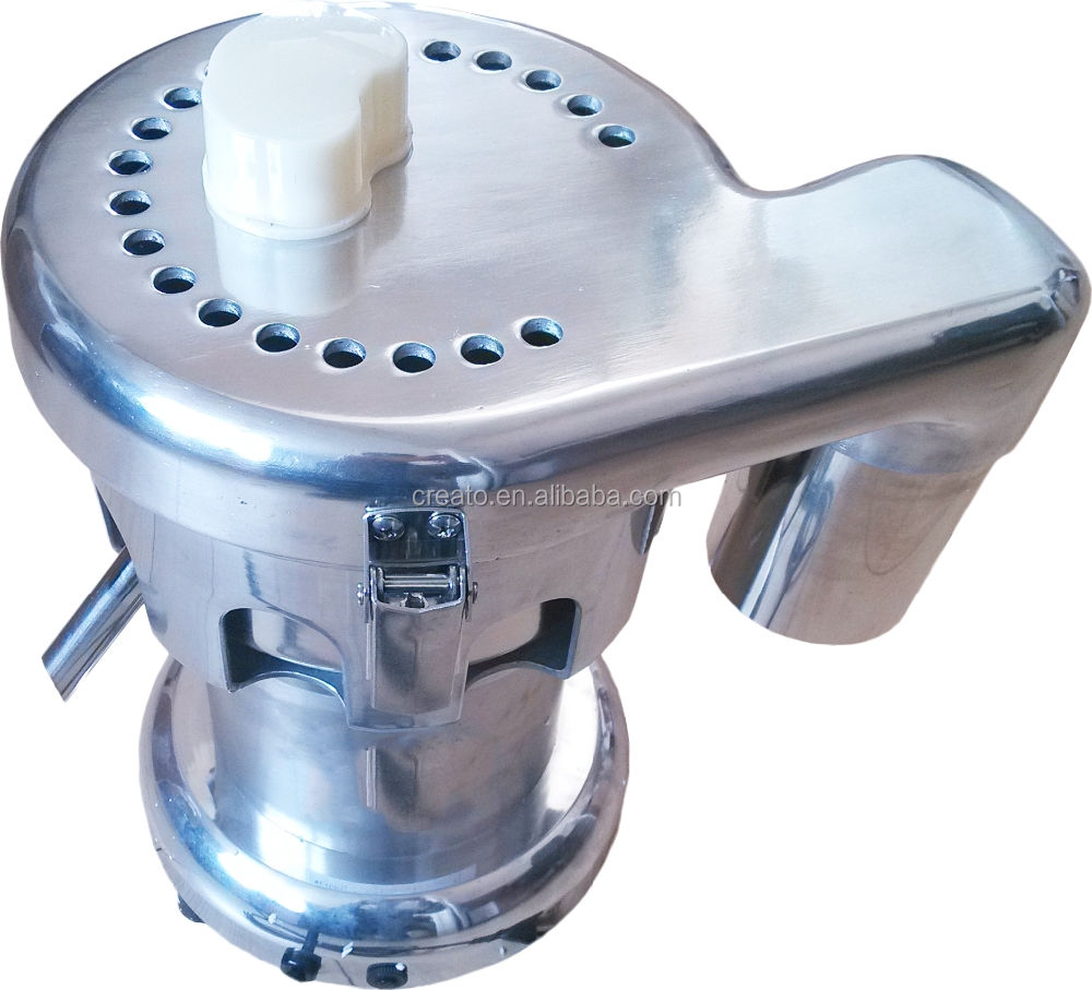 JE930 commercial orange juice extractor