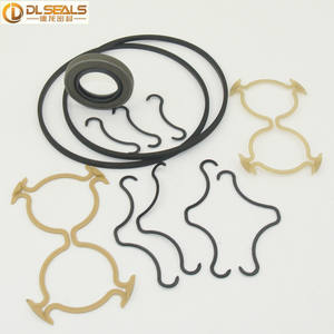 Industrial Hydraulics Cylinder Seal Kits 770NBRPHGBAG P3263-A90