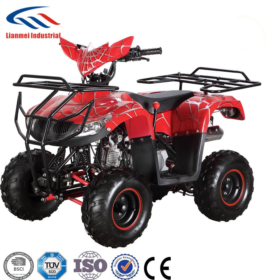 Droit étrier De Frein Tambour Chaussure Assembly 50cc 70cc 90cc 110cc 125cc ATV Quad Buggy