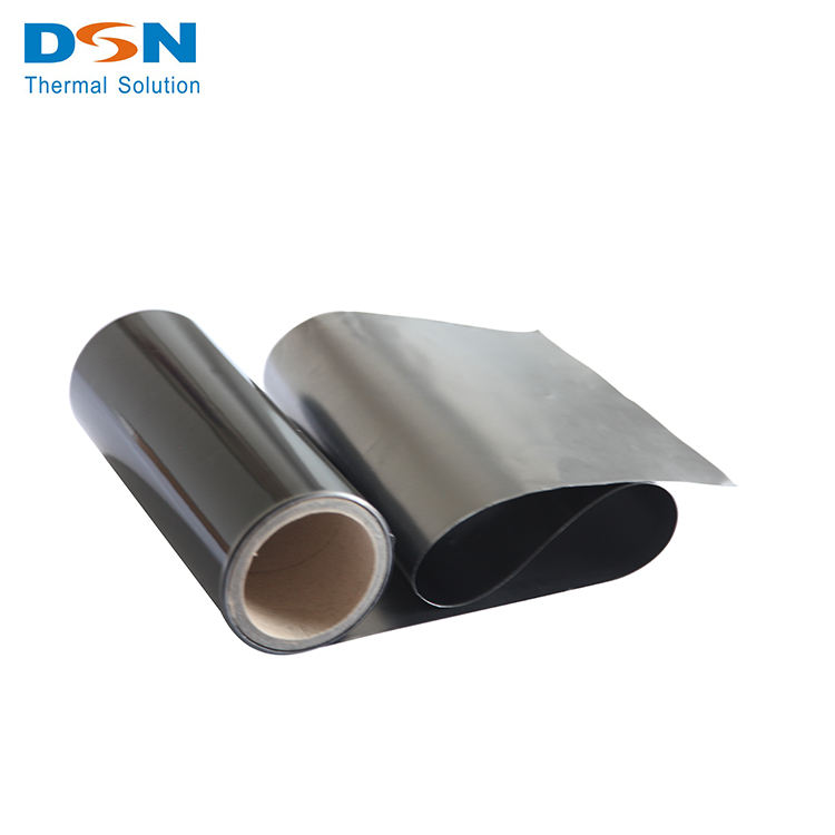 DSN PET Graphite Gasket Conductivity Thermal Sheets Graphene Sheet Price