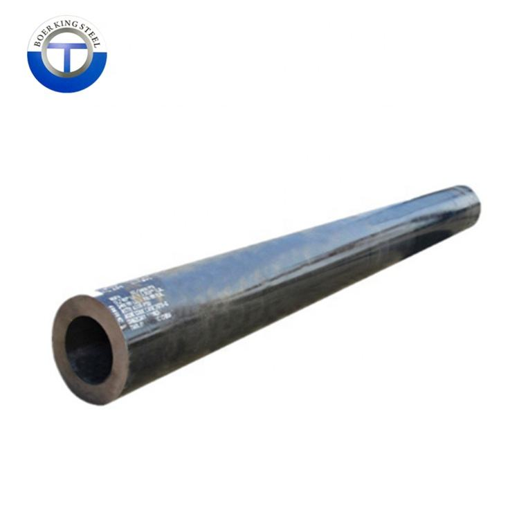 Cold rolled ASTM A179 A192 st35.8 st37.4 carbon steel seamless tube