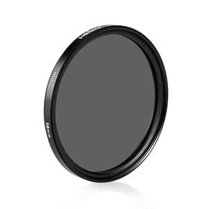 ND8 Filter Density Netral Profesional Fotografi Filter ND2 ND4 ND6 ND16 ND32 ND1000 49 Mm 58 Mm 62 Mm 67 MM 72 Mm 77 Mm 82 Mm