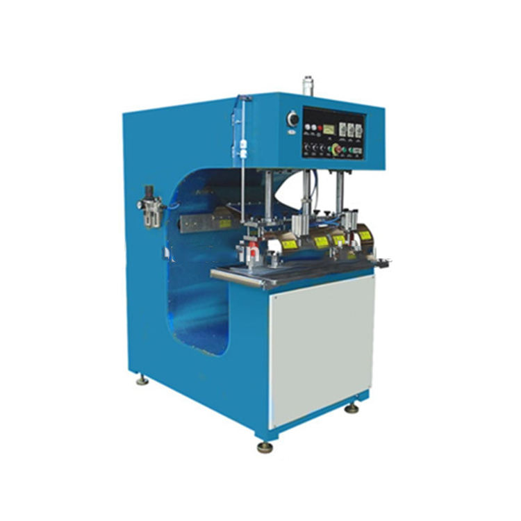 Dongguan Manufacture High Frequency Plastic Tents Welding Machine/hf Pvc Canvas Tarpaulin Sealing Machine With Ce