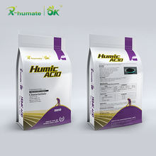 humic acid ca mg s cu fe zn mn mo/ plus amino acid of organic fertilizer fulvic acid