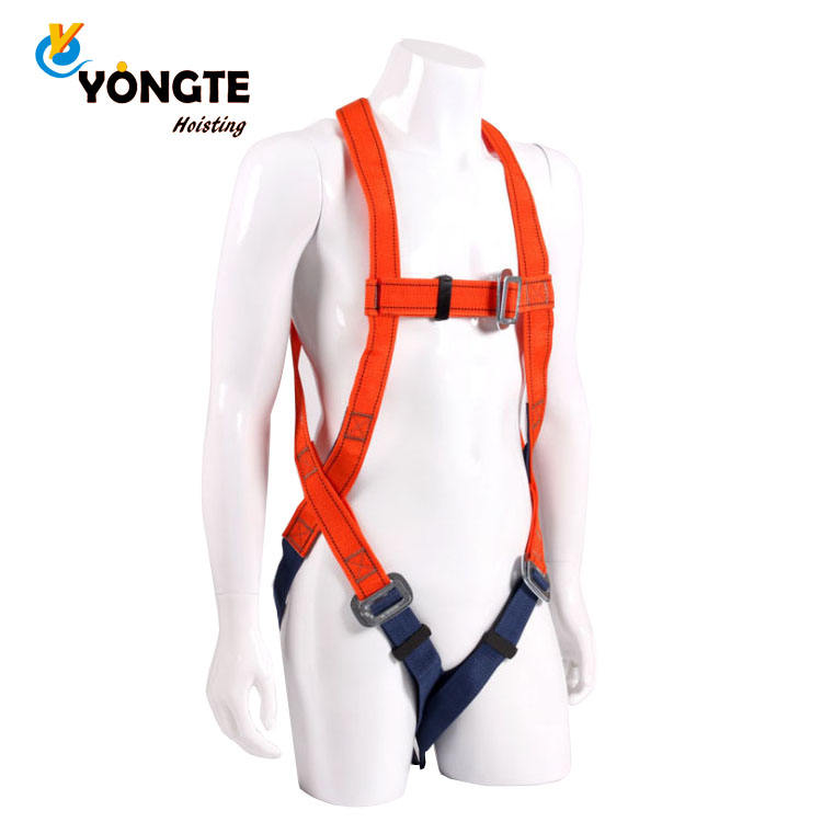 Full Body Safety Harness With Factory