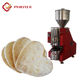 Newest design puffed korea rice cake machine from Jinan Phenix Machinery