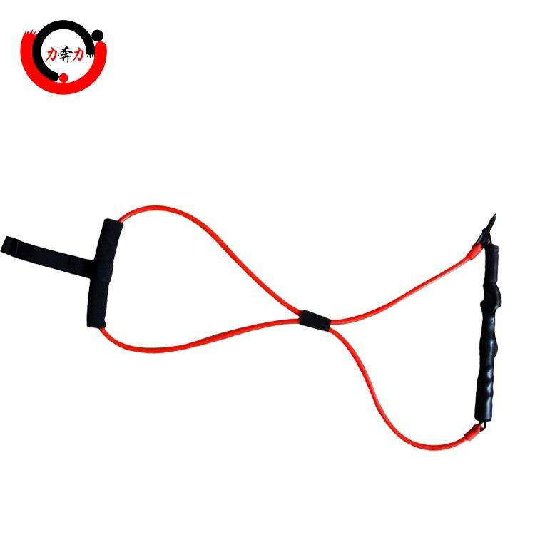 Pull Exerciser Latex <span class=keywords><strong>Oefening</strong></span> Tubing voor golf swing