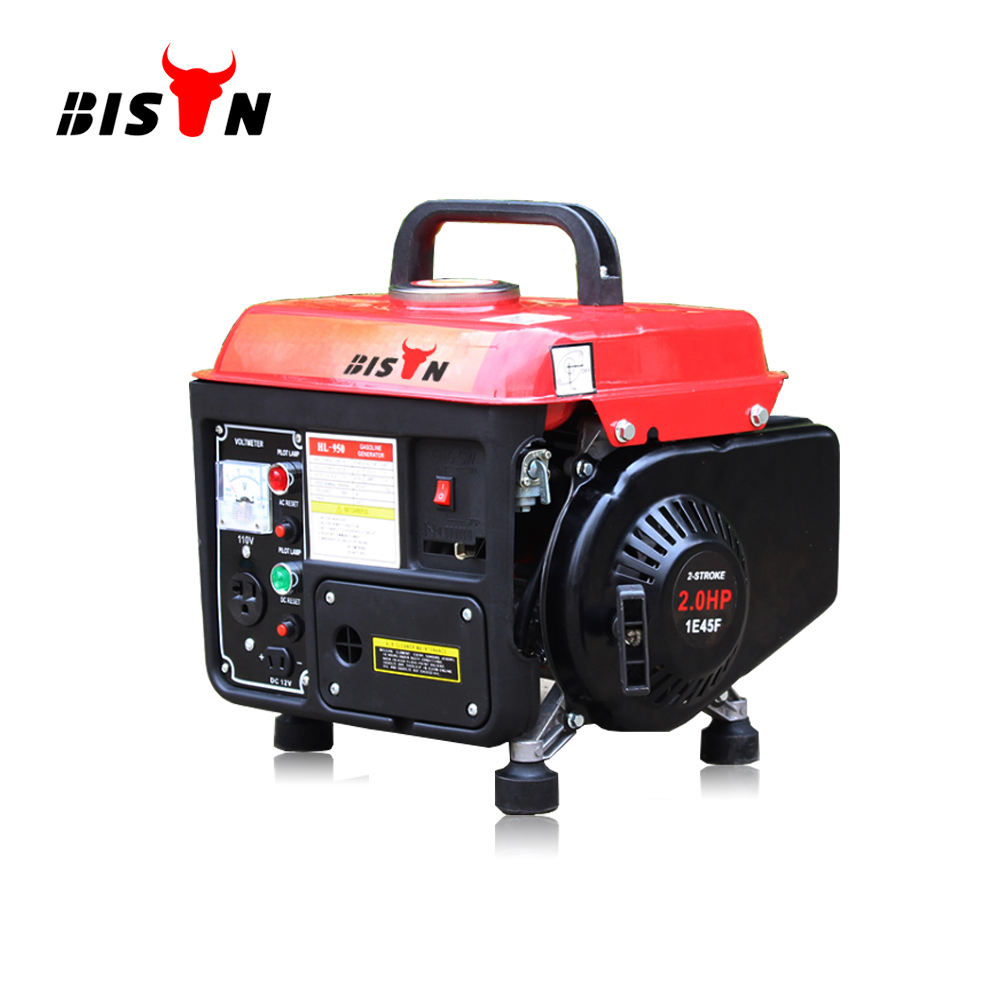 BISON (CHINA) 650 950 generator mini petrol generator