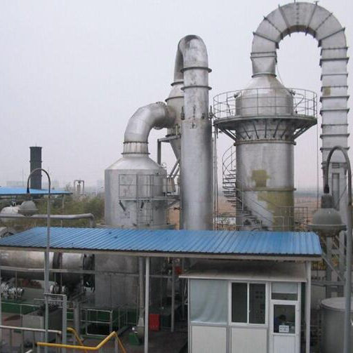 1MW High technology and high quality and protect environment Biomass Gasification Power Generation Plant