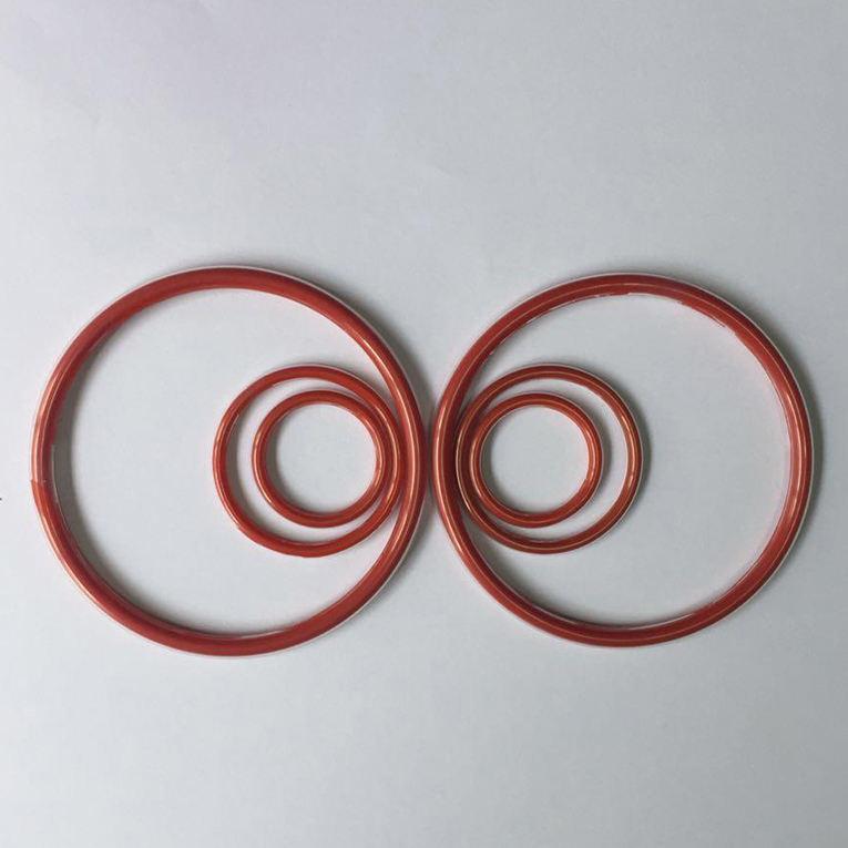 Fep PFA encapsulated силикона viton уплотнительное кольцо
