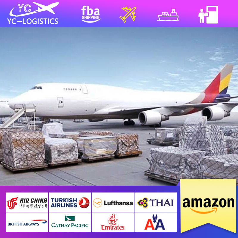 cheap air freight dropshipping agent from china to uk france germany europe