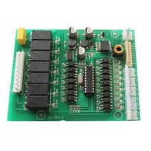 pcb board assembly pcba manufacture circuit board assembly pcba test