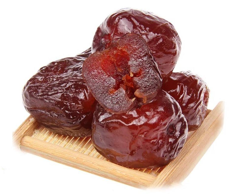 Organic dried pitted dates with premium quality dried fruits