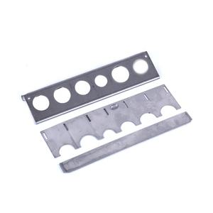 Custom Automotive Motorcycle Sheet Metal Stamping Part with Assembling Service in Dongguan