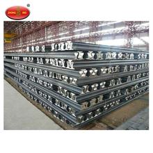 China Standard Railway Steel Rail