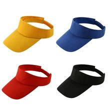 Sun visor cap/Sports visor hat for men/Cap visor