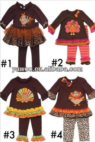 new baby Christmas 2013 hot gifts for girls outfits clothing sets party wear dress and girl's outfit sets baby animal clothes