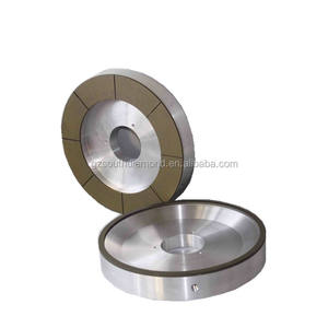 Diamond Back Grinding Wheel for Silicon Sapphire Wafers cut glass dremel diamond wheel