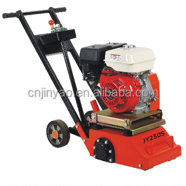 JY200S, JY250S scarifying machine