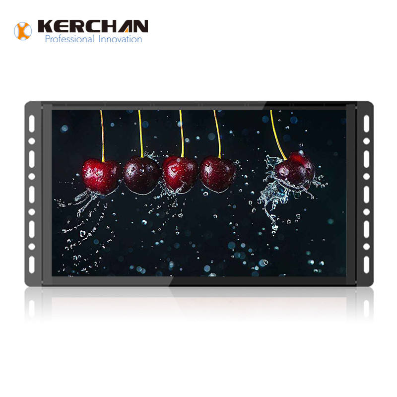 11.6 inch Video Advertising Player Full HD Big TV Touch Screen Monitor Advertisement Boards Display Android System