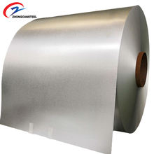 0.5mm thickness aluzinc/galvalume/zincalume coils and sheets aluzink steel with factory prices