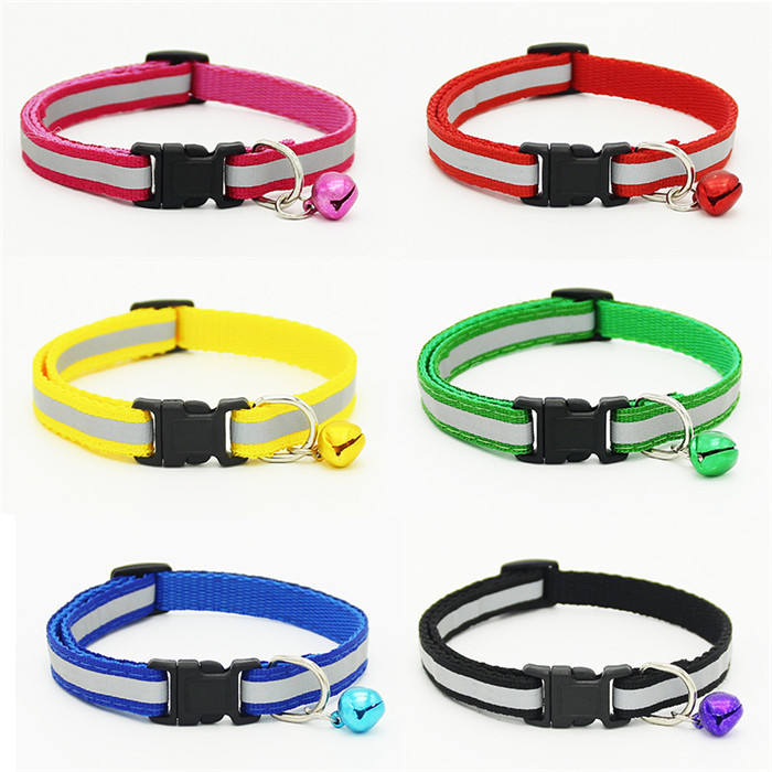 dog cat traction rope chain collar pet dog leash dog collar bells fine pet products