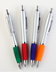 Stylus pen ballpoint pen production line