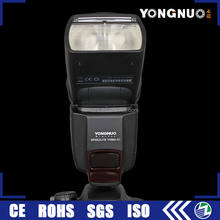 China made professional portable wireless yongnuo camera flash lights