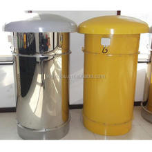 filter collector dust for silo cement filter