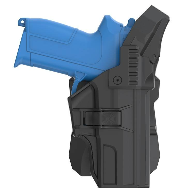 Newest Duty Holster For Sig Sauer SP2022 360 Degree Rotate Belt Clip Holster