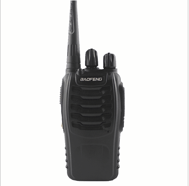 Walkie Talkie Two Way Radio Interphone Wireless 888 888s baofeng bf-888s with UHF400-470MHz CB Radio