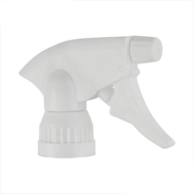 28/400 Optional spray and liquid functions disposable plastic trigger sprayer