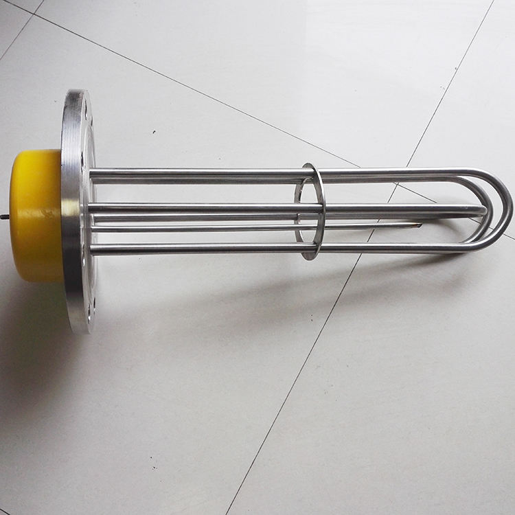 Factory Directly Supplied Titanium Heating Element heat resistant flexible pipe heater for plastic tube heater incubator parts