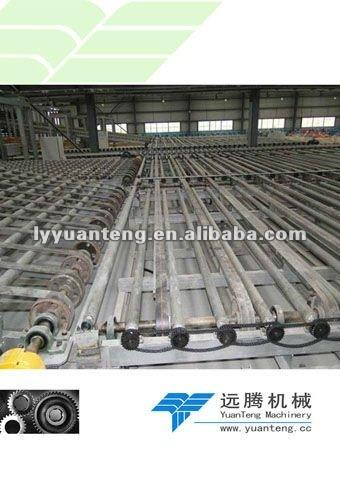 cheap decorative plaster board production line