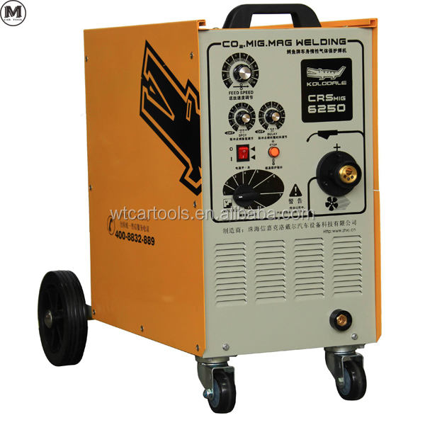 Gas Protection Welding Machine Made von Aluminum <span class=keywords><strong>Mig</strong></span>