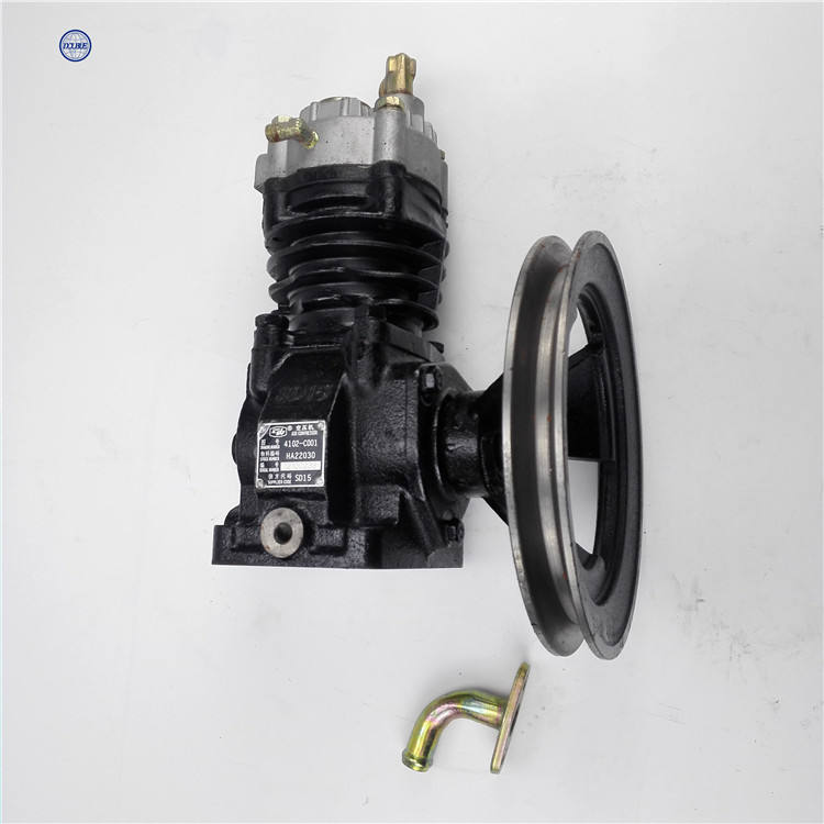 Air compressor Great wall Foton Jinbei Kinglong DFSK Changhe Chery Hafei JMC spare parts