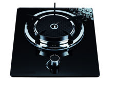3.2KW ceramic natural gas single burners infrared gas stove