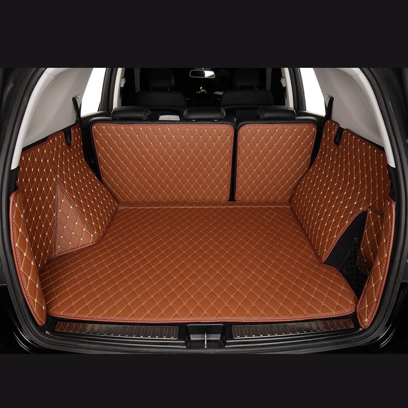 Innovative New Design Car Carpet