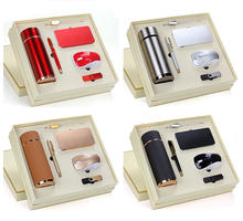 Execative Custom Business Gift Set Model JEC-HC02