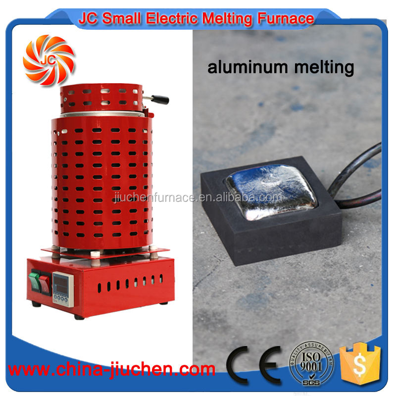 gold, silver, jewelry continuous casting furnace/machine