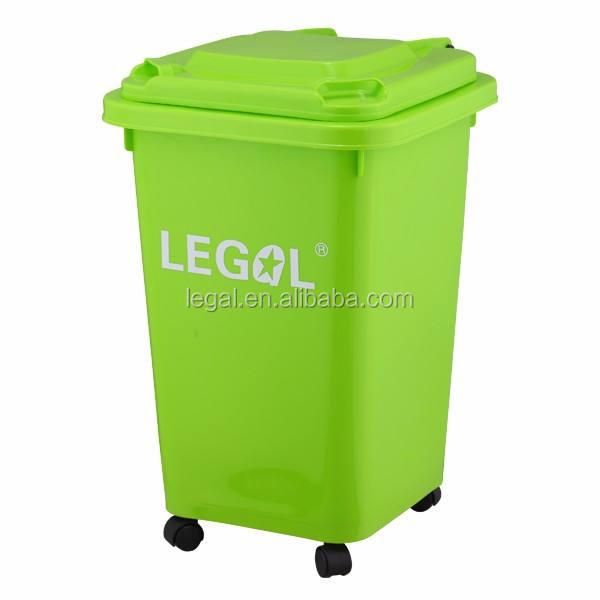 fancy waste bin,container office,steel clothing bins for sale